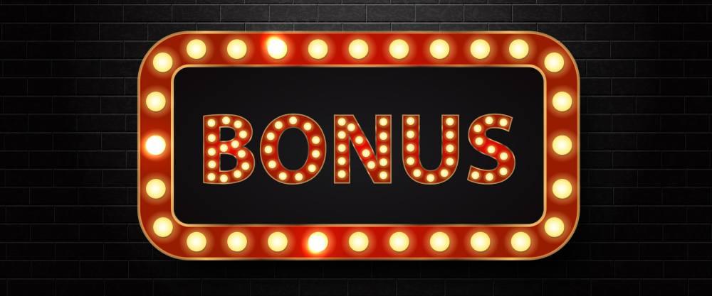 Hvad er en casino bonus?